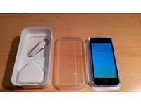 Apple iPhone 5C 8GB BLUE UNLOCKED and Boxed