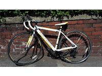 Carrera Womens Road Bike