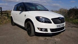 MONTE CARLO 1.2 petrol : REDUCED PRICE. FULL DEALERSHIP SVCE HISTORY, 12m MOT, LOW MILES, A1 COND