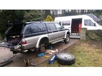 Mobile car mechanic, car services,car repairs,MOT repairs