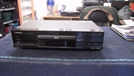 PIONEER DV505 DVD PLAYER