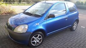 Toyota Yaris 1.0 , SOLD