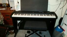 ROLAND EP7 KEYBOARD/PIANO