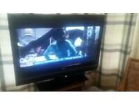 "LG HD TV LCD ""42 Working Perfect"