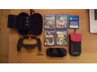 Sony Ps Vita Bundle