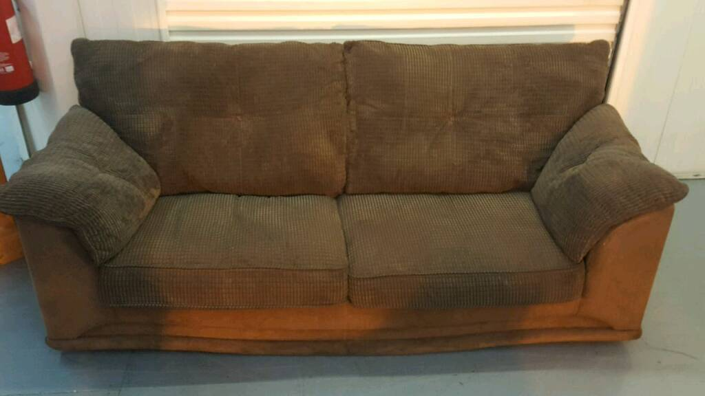 Scl fabic sofa