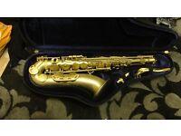 P muariat swing 55JX tenor saxophone