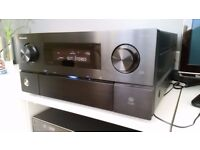 Pioneer sc-lx83 7.2,3D,home cinema receiver