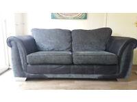 Twa Seater Sofa