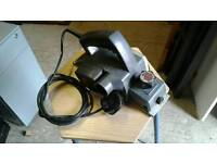 Electric Power Planer for Only £20