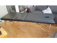Massage/Beautician table.