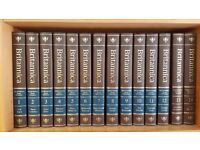 Encyclopaedia Britannica 15th Edition (2nd version) 62 vols in Excellent Condition