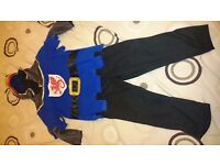 Kids Knights Dressing Up Costume / Outfit