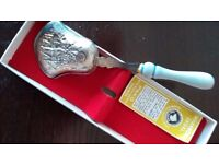 Souvenir spoon collection
