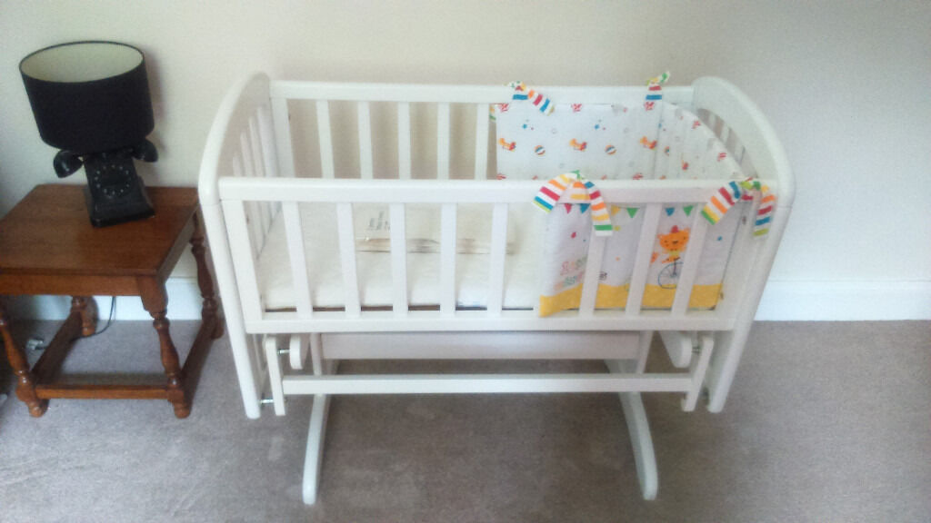 Sold Pending Collection Beautiful White Wooden John