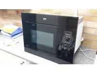 Zanussi ZM266STN built in Microwave oven