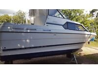 Bayliner 2452 4 berth cruiser