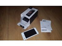 Boxed Sony Xperia M very good condition £50 white
