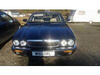 Jaguar Sovereign XJ8 4.0l V8