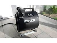 Fan heater - Fireball Turbo Fan 3000 - BRAND NEW