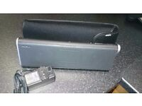 Sony srs btx300 blutooth speaker