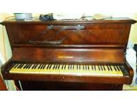 Piano -Hartzmann