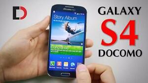 SAMSUNG GALAXY S4 UNLOCKED - A STOCK - BUY FROM A STORE WITH CONFIDENCE