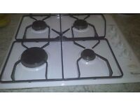 built-in gas hob for sale