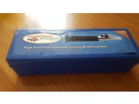 High Precision Portable Salinity Refractometer.