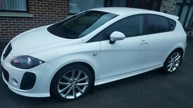 2011 SEAT LEON 1.2 TSI. FULL BODY KIT