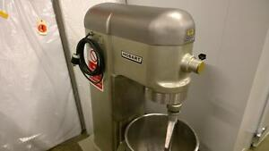 USED HOBART 60 QUART MIXER / RESTAURANT EQUIPMENT