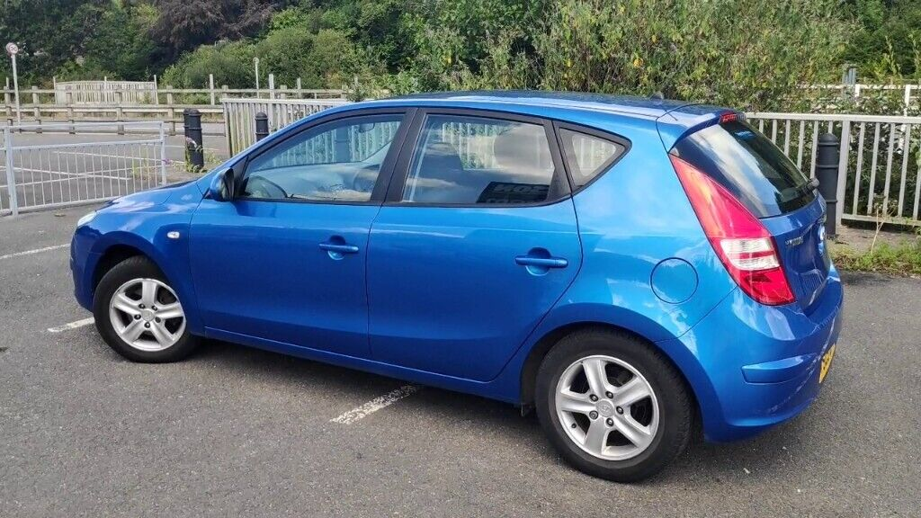 2009 HYUNDAI i30 COMFORT PETROL 1 4 - LOVELY CONDITION - POSS PX/SWAP | in  Liskeard, Cornwall | Gumtree