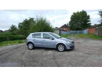 For sale Vauxhall Astra 2005 reg club 1.7 diesel