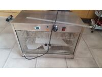 Retail warmer for sale