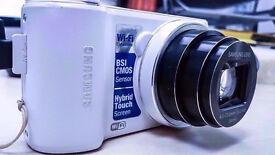 REALLY CHEAP Amazing 14 MP Wi-Fi Samsung Smart Camera! With FREEBIES!!