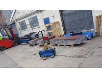 Mot equipment class 7 & 4 full set up for sale