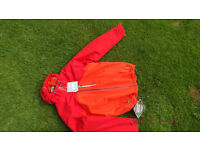 Waterproof Padded Jacket