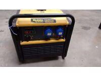 Subaru Robin RG4300i Inverter (generator)