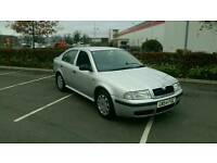 2004 skoda octavia diesel perfect family car cheap runaround