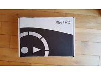 SKY HD Box 250gb