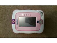 INNOTAB 3 PINK GOOD CONDITION WITH CASE