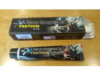 Tretinoin (Retin-A) Microsphere Gel 0.1% 20g