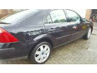 Mondeo tdci full year mot