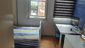 room in London bridge se1 , temporary rent available from now to end of September