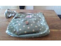 For Sale Cath Kidston Bag and Matching Purse