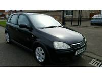 Vauxhall cosa sxi manual long mot timing chain water pump done services history hpi clear