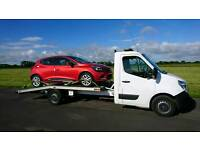 RECOVERY BREAKDOWN SERVICE / NATIONWIDE CAR COLLECTION DELIVERY SERVICE BASED IN MANCHESTER / OLDHAM
