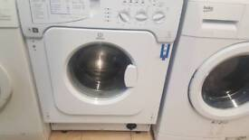 indiset builtin washing machine only 99