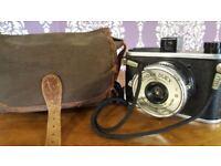 Vintage Kodak Duex Camera