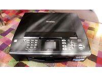 Brother Scanner/printer for sale